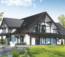 Impuls 301 – dom ekskluzywny