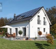 Point 150 – dom półtorakondygnacyjny