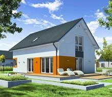 Point 149.1 – dom półtorakondygnacyjny