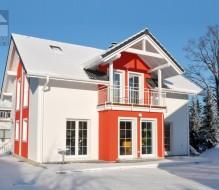 Point 150.18 – dom półtorakondygnacyjny